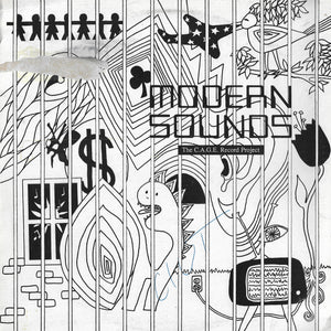 The C.A.G.E. Record Project - Modern Sounds
