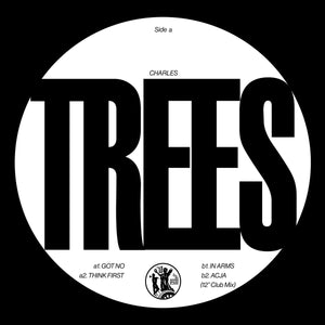 Charles Trees - 2019