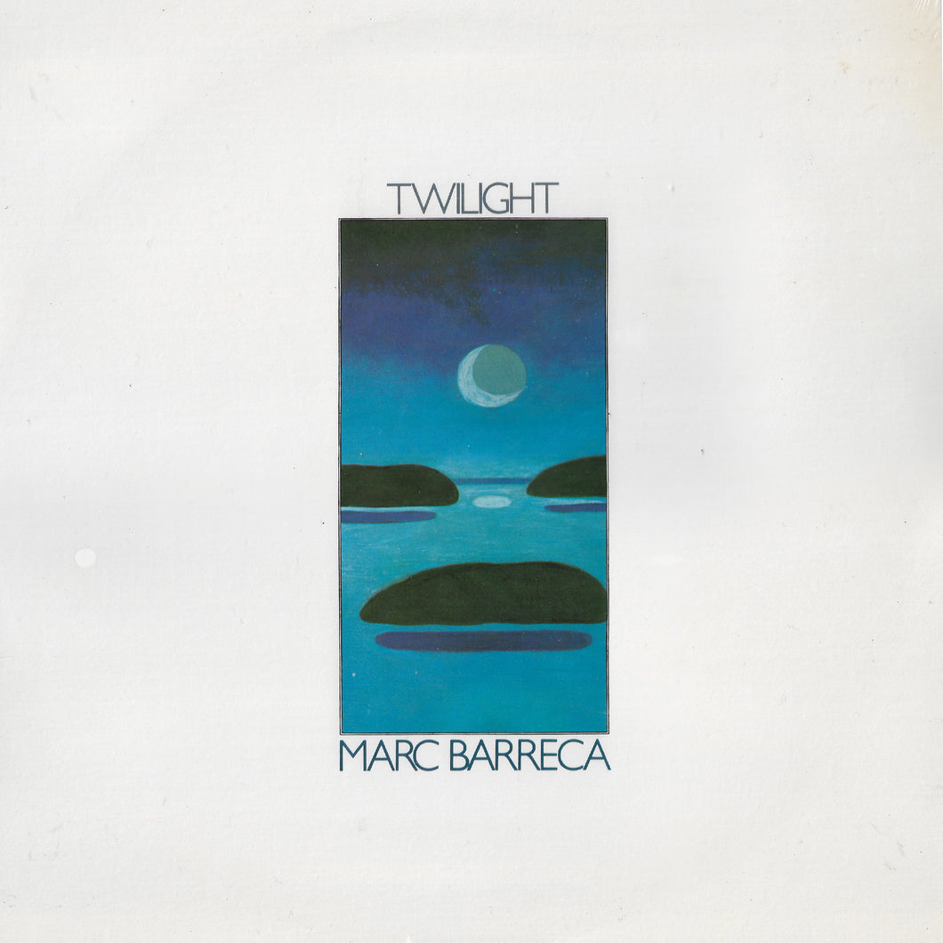 Marc Barreca - Twilight