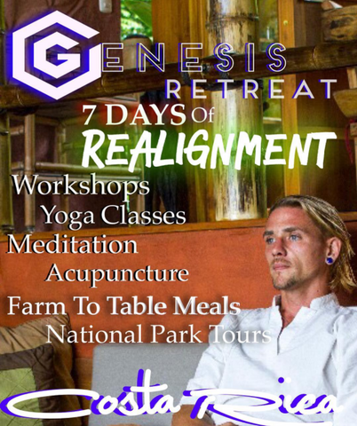 Genesis Retreat