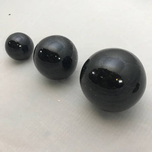 EMF Protection Tourmaline Sphere