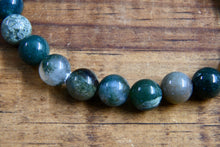 Fancy Jasper Bracelet (8mm)