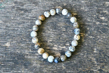 Dendritic Opal Bracelet (8mm)