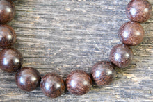 Purple Rosewood Bracelet (12mm)