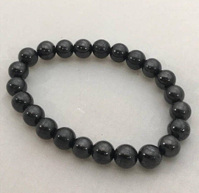 Shungite Bracelet (6mm)