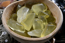 Lemon Topaz (Tumbled)