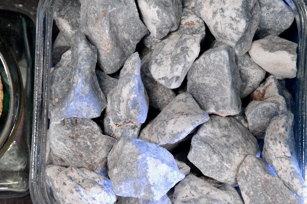 Angelite (Raw)