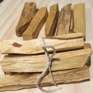 Palo Santo (Set of 5)