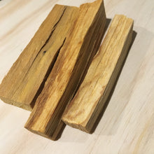 Palo Santo (Set of 3)