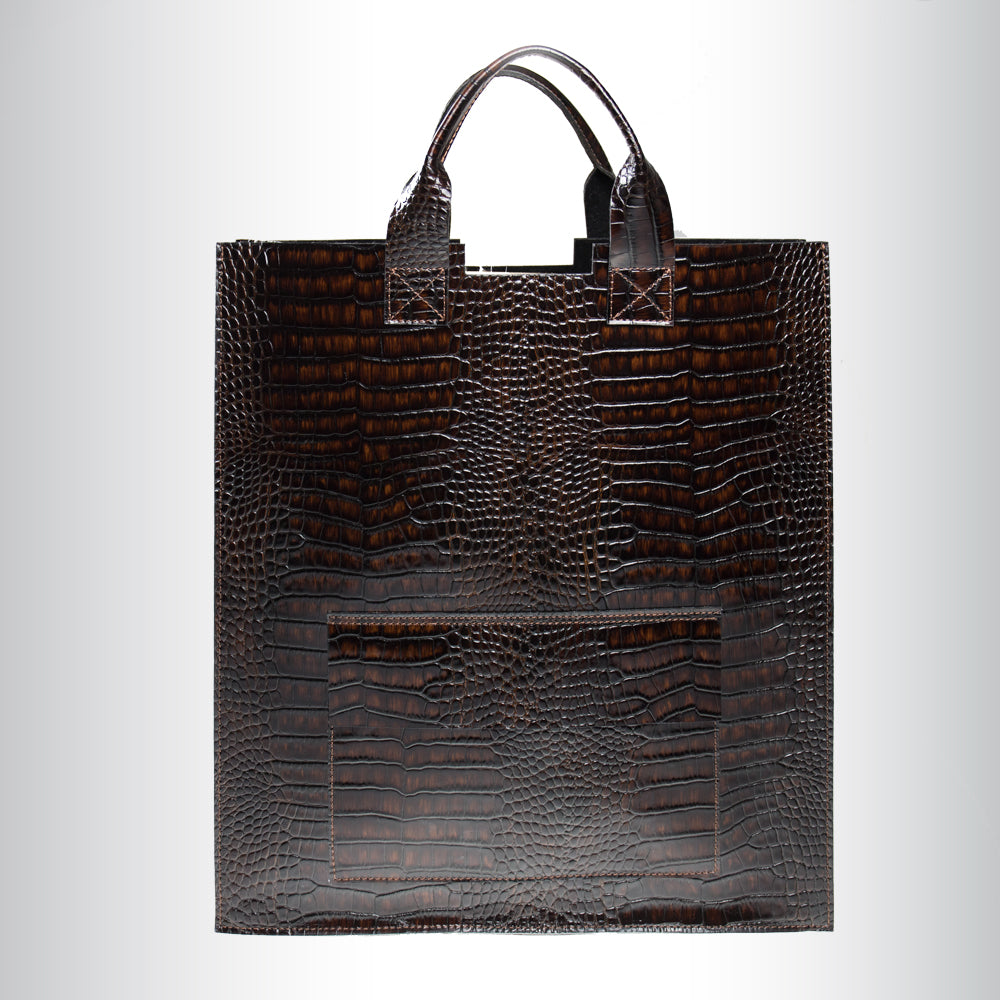 TORU SHOPPER CROC