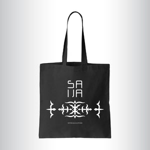SAIJA CANVAS BAG