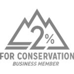 2 Percent Conservation Business Member
