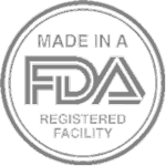 Made in FDA Facility