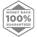 Money Back badge