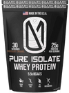100% Pure Isolate Whey Protein