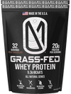 All Natural Grass Fed Whey Protein - Dark Mountain