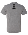 Heather Grey Grand Tee