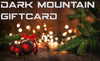 Gift Card - Dark Mountain