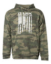 Patriot Multicam Hoodie - Dark Mountain