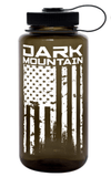 The Patriot 32oz Nalgene - Dark Mountain