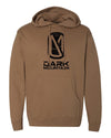 Dark Mountain Throwback Hoodie - Dark Mountain