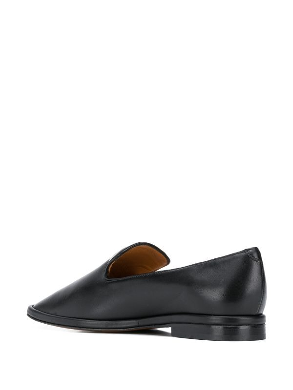 Olympia Leather Loafers