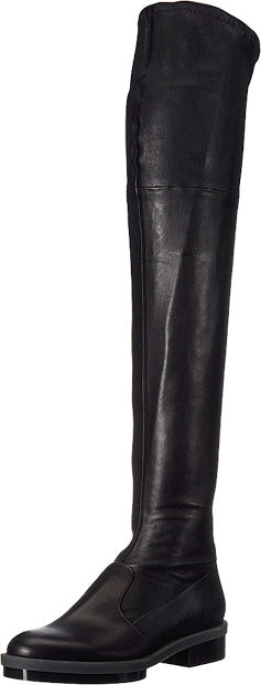 Rocka Stretch Over the Knee Boot
