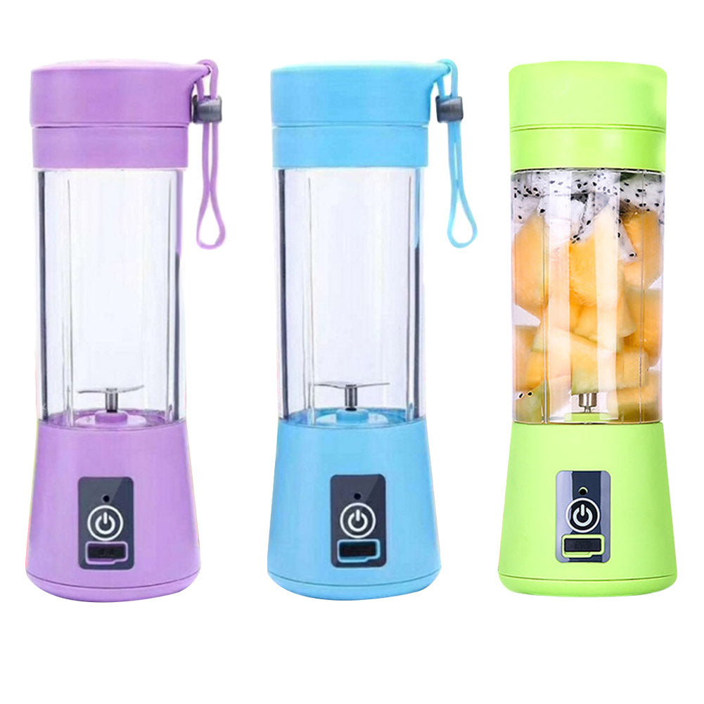 Portable Personal Blender USB Charger