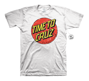 Time To Cruz Tee