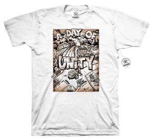 A DAY OF UNITY Tee