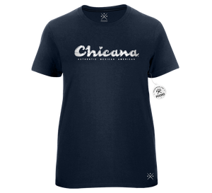 Chicana Campeon- Womens Tee