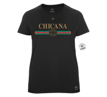 Chicana Ditto Ladies Tee