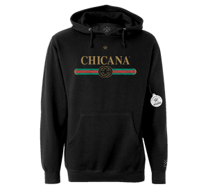 Chicana Ditto Hoodie
