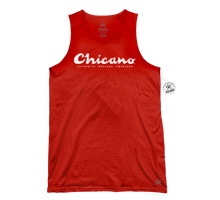 Chicano Campeon Tank Top
