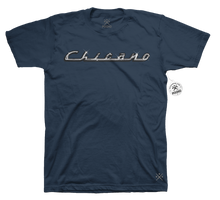 Chicano Badge Tee