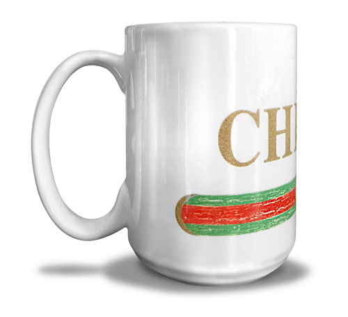 Chicano Ditto Coffee Mug