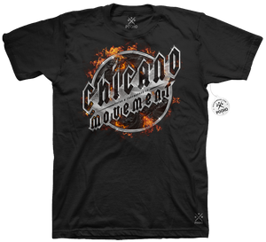 Chicano Movement Tee
