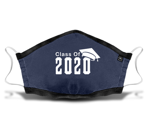 Class of 2020 Face Mask - ADULT