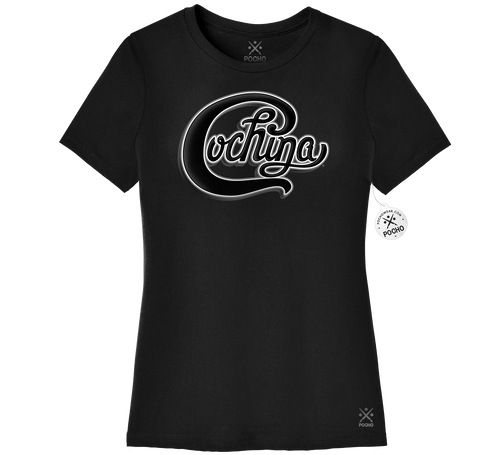 Cochina Chitown- Womens Tee