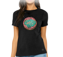 Como Chingas Ladies Tee