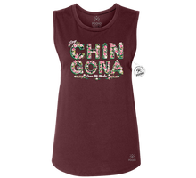 Chingona Como Mi Madre - Womens Muscle Tank