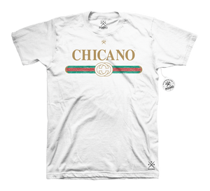 Chicano Ditto Tee