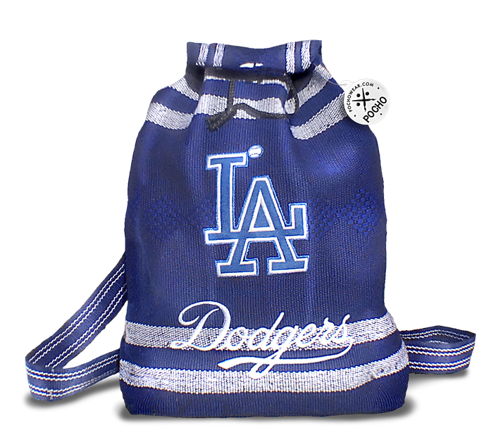 Los Dodgers Backpack - Reusable Goodie Bag