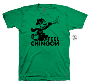 Feel Chingon Tee