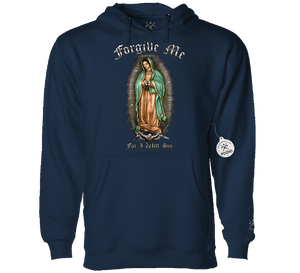 Forgive Me  For I Will Sin - Hoodie
