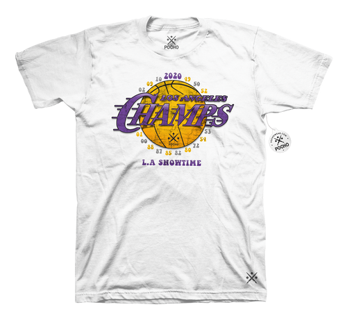 Los Angeles Champs Tee