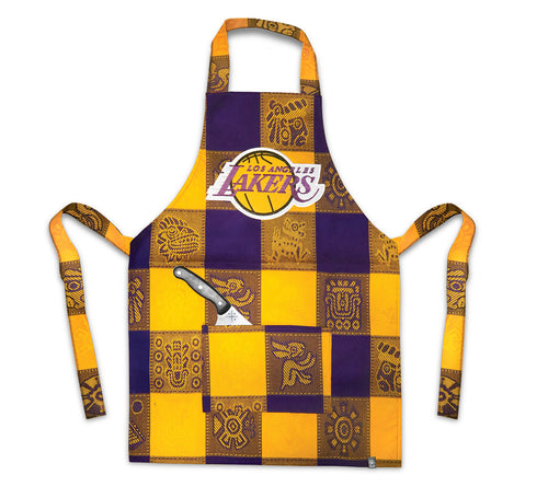 Lakers - Jefe Apron