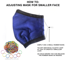POCHO tm Face Mask - ADULT