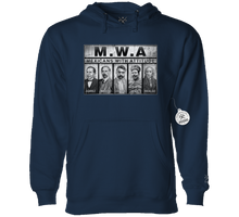 MWA Mexican With Attitude - Hoodie