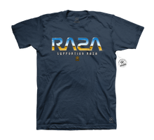 Raza Supporting Raza Tee